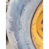 Koła beczkowozu przyczepy 10/70-20 R20 4szt rozrzutnika