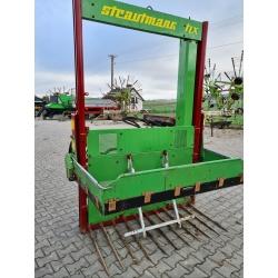Wycinak kiszonki Strautmann Hx 4