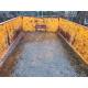 Przyczepa rolnicza budowlana Kiper wywrotka 8 ton szyber Miedema